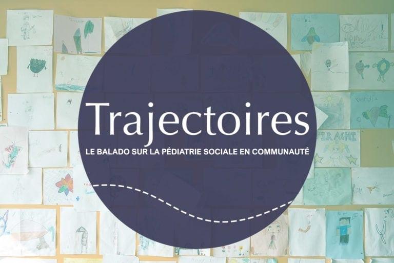 Balado - Trajectoires